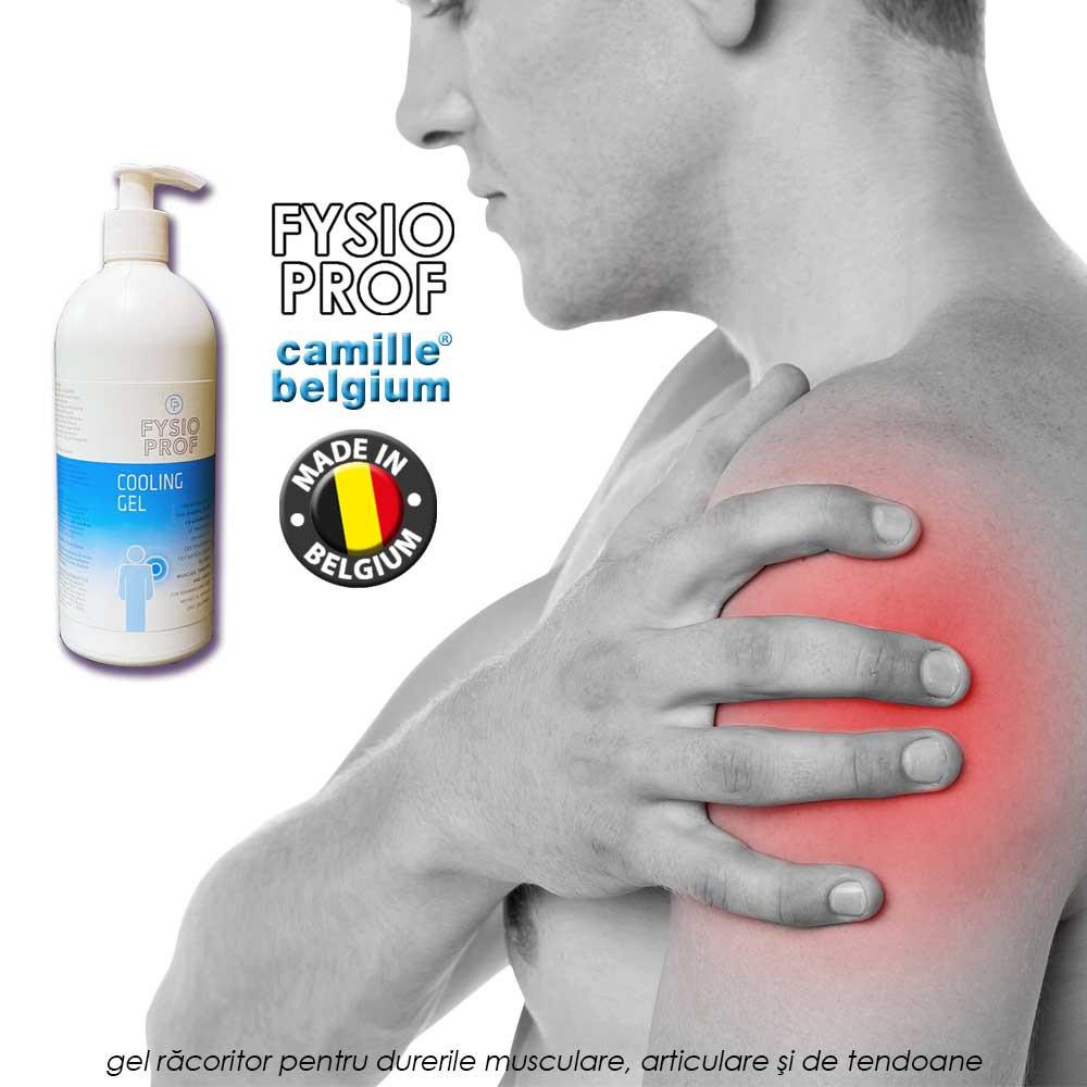 geluri de calmare a durerii articulare