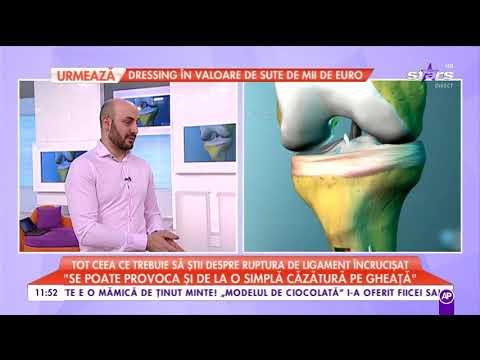 hemartroza genunchiului în caz de tratament cu leziuni git în tratamentul d artroza