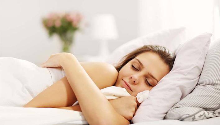 somnul în tratament articular