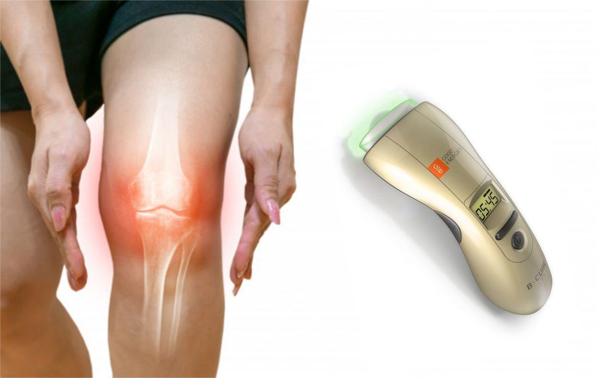 tratament cu laser pentru artroza gleznei artrita articulațiilor intertarsale