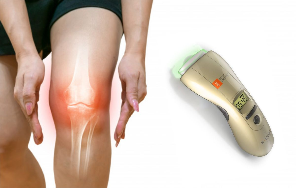 tratament cu laser pentru recenzii ale artrozei genunchiului unguent viprosal cu osteochondroza